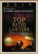 Top Rated Lawyers - Atlanta Journal Constitution