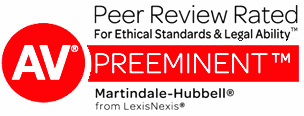AV Preeminent - Peer Reviewed